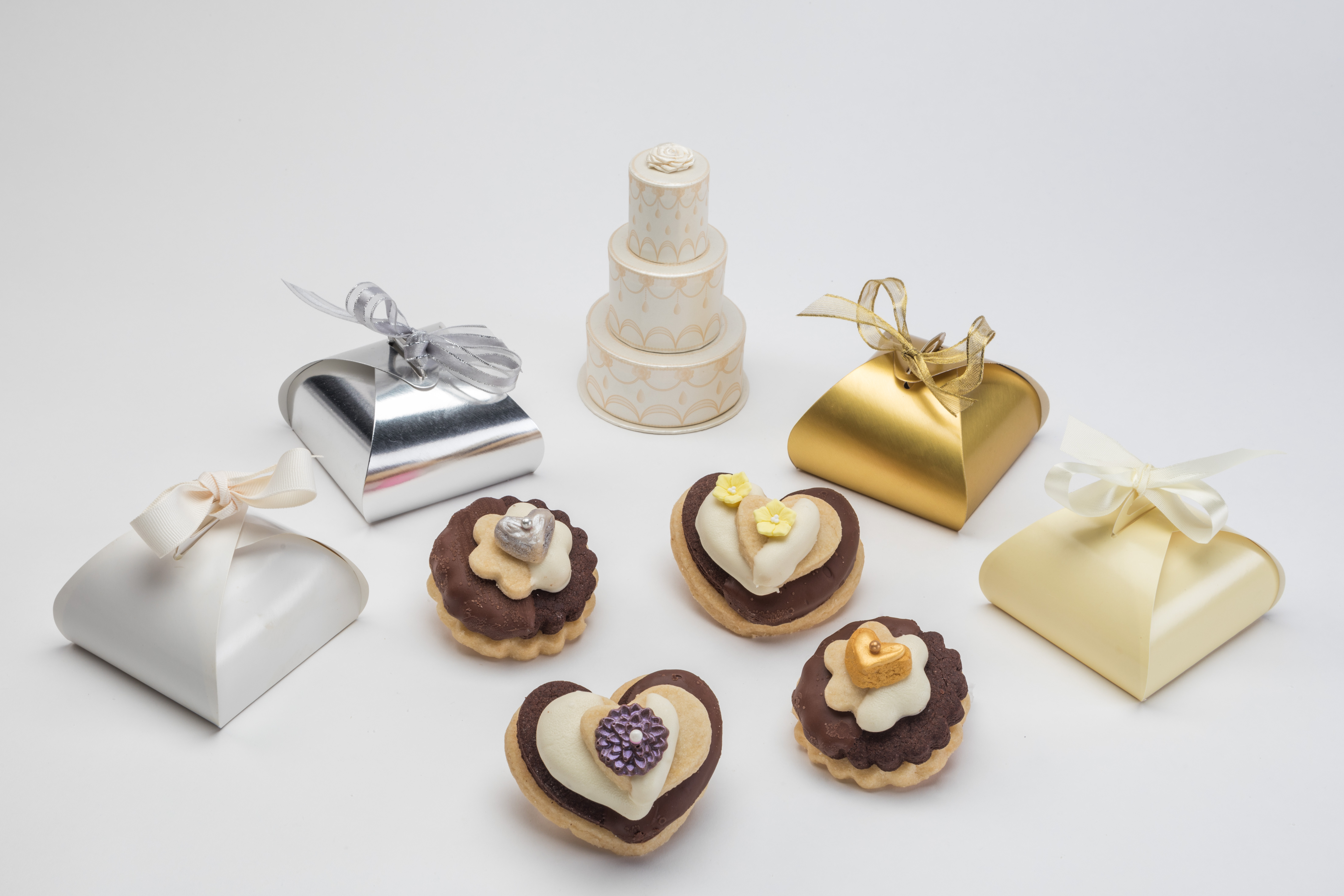 Wedding Favor Boxes Under 50 Cents : Wedding favors under cents giftwedding